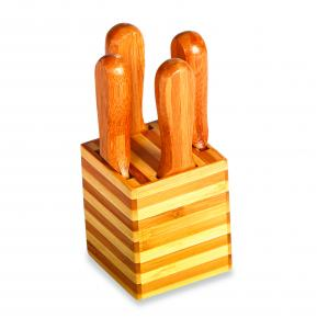 Bamboo Cutting Boards by Picnic Plus