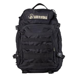 Backpacks by 12 Survivors