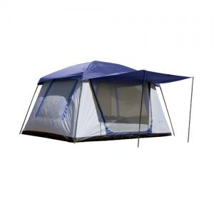 Cabin/Family Tents by PahaQue