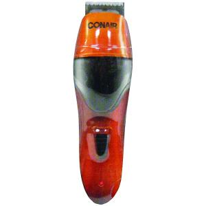 Razors, Clippers & Shavers by Conair
