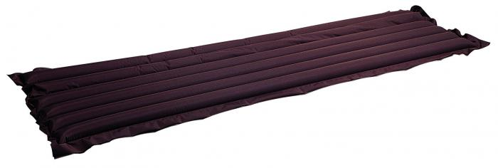 "Stansport Air Mattress - Nylon Backpackers with 6 Chambers - 29"" x 72"" - Boxed"