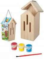 Toysmith Paint a Butterfly House