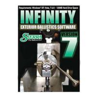 Sierra Infinity ExtBallistic V7CD