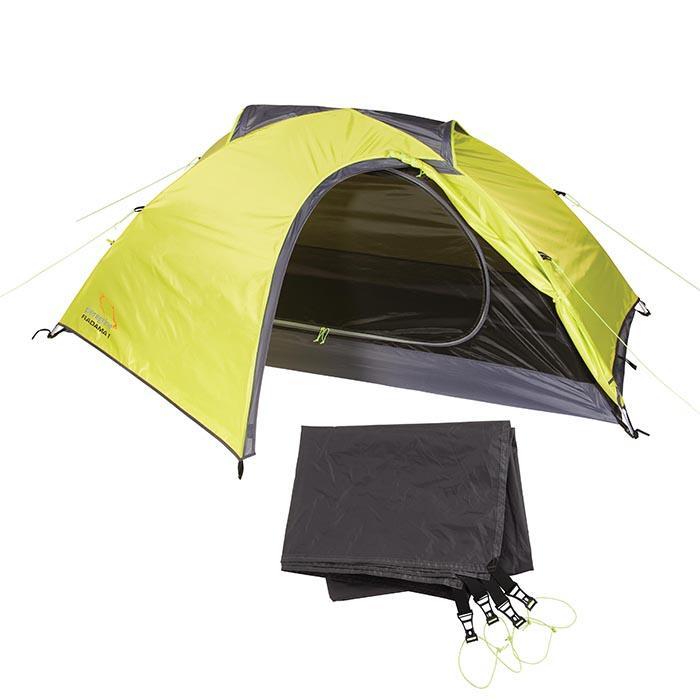Radama 1 Person Footprint Combo Tent