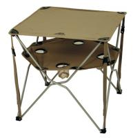ALPS Mountaineering Eclipse Table - Khaki