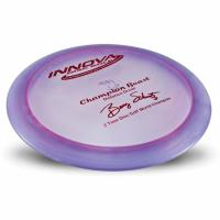 Inova Champion Beast - Distance