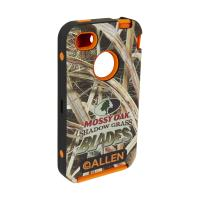 Allen Cellphone Case - Galaxy s4