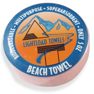 Hygiene and Sanitation by Lightload Towel
