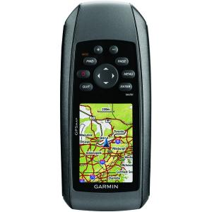 GPS Units by Garmin