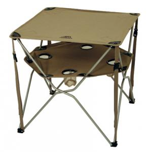 Camping Tables by ALPS Mountaineering