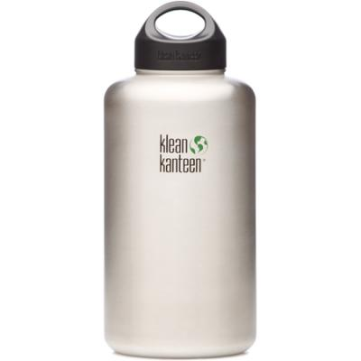 Klean Kanteen Wide Mouth 40 Oz Loop Cap