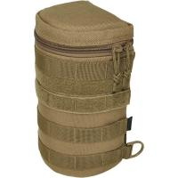 Hazard4 JellyRoll, Lens/Scope/Bottle Padded Case, MOLLE, Coyote