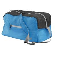 ElectroLight  Duffel Bright Blue/Charcoal