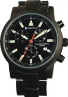 Smith & Wesson Pilot's Chronograph Watch
