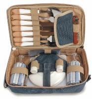 Picnic & Beyond  Beachside Collection - ABG 2 Person Picnic Bag