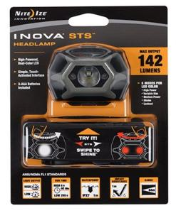 Headlamps by Inova