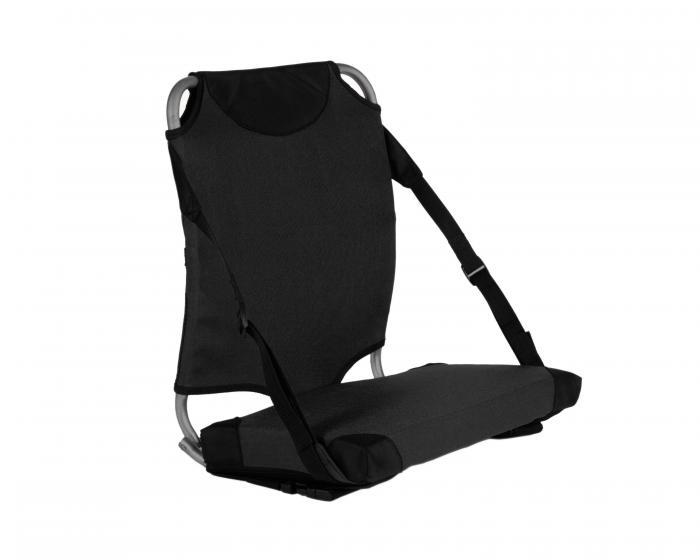 Travel Chair Stadium Chair, Black