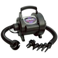 Rave 3 PSI Hi Speed Inflator/Deflator