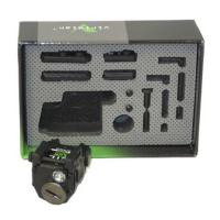 Viridian Green Lasers Universal SubCompact Tactical Flashlight, 100 Lumens