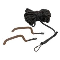 Utility Rope w/ Two Bow Hangers