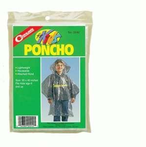 Ponchos by Coghlan's