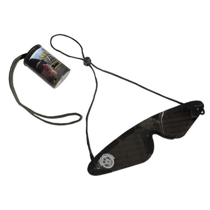 Survival Metrics I-Shield Dark Lens