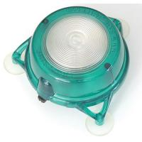 Simply Brilliant Lightship Solar Light, Green
