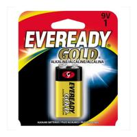 Energizer Eveready Gold 9V /1