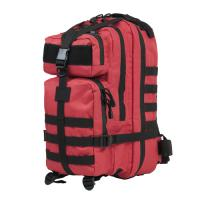 Vism By Ncstar Small Backpack - Red