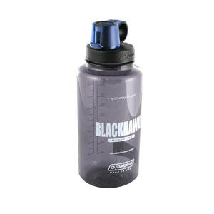 Blackhawk Product Group HydraStorm Nalgene 32 Ounce Wide Mouth, Gray