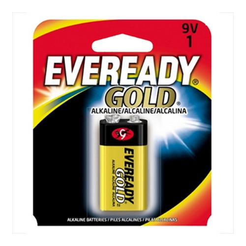 Energizer Eveready Gold 9V /1