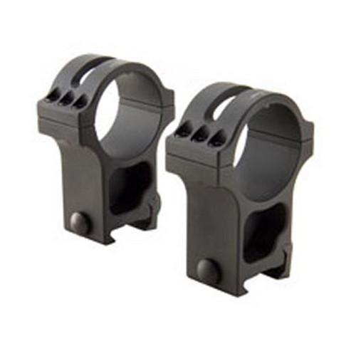 34mm Heavy Duty Steel Rings - Extra High