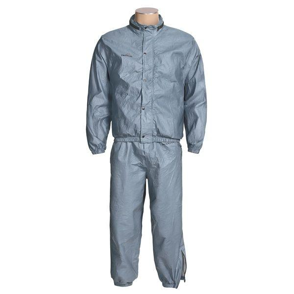 Frogg Toggs Tekk Toad Suit Grey Medium