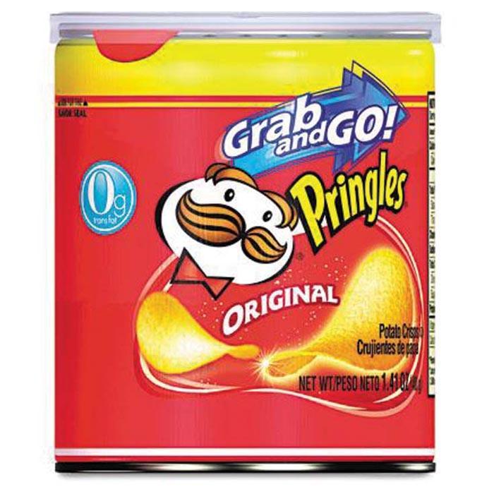 Pringles Original - 1.41 Oz