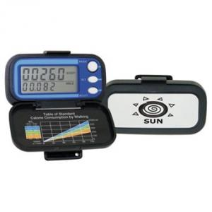 Pedometers & Heart Rate Monitors by Sun
