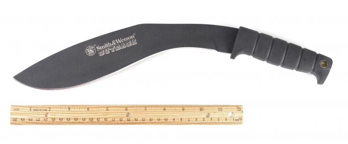 Smith & Wesson Outback Kukri Machete