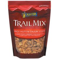 Kraft Plntrs Trailmix Spicy Nut 2 Oz