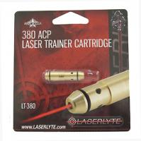 LaserLyte Laser Trainer Cart .380 ACP