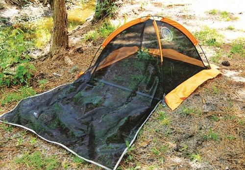 Ultimate Survival BASE Bug Tent
