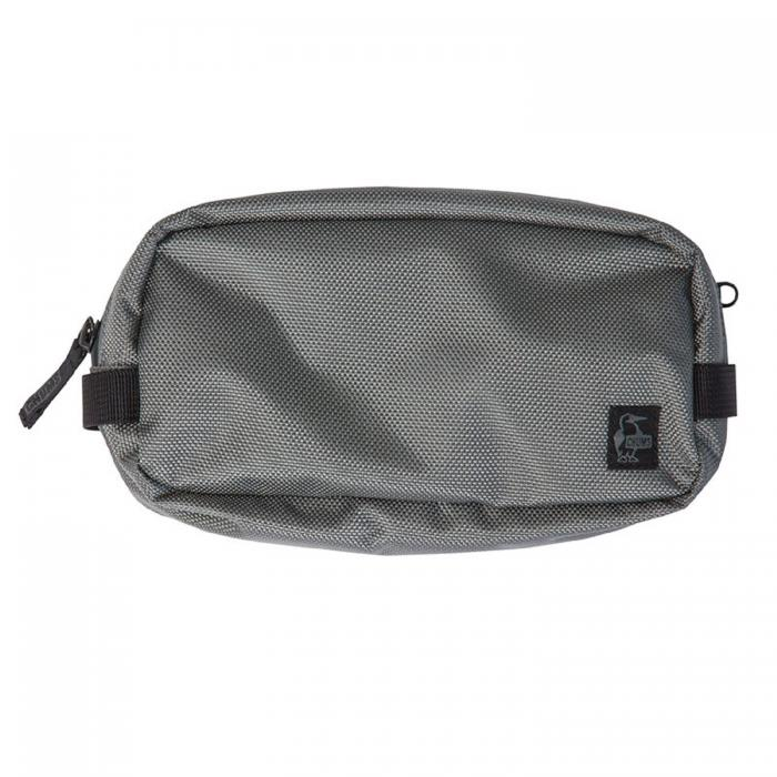 Chums Latitude 9 Accessory Case - Charcoal