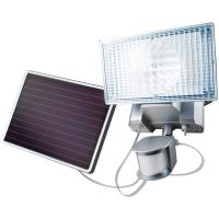 Maxsa Innovations 44449 100 LED Outdoor Solar Security Light