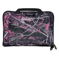 Bulldog Cases Mini Muddy Girl Camo Range Bag