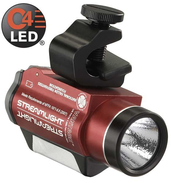 Streamlight Vantage Red