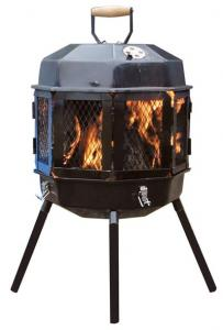 Stoves and Grills by MasterBuilt