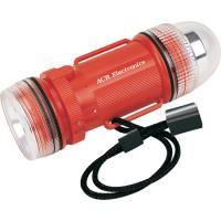 ACR Firefly Plus Strobe/Flashlight
