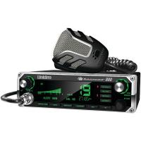 Uniden BEARCAT 880 BEARCAT 880 CB Radio with 7 Color Display Backlighting