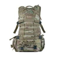 Geigerrig Tactical 1600 Hydration System, 100 oz., Tactical Multicam