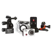 Vivitar 12MP Sports Action Camcorder with Waterproof Case