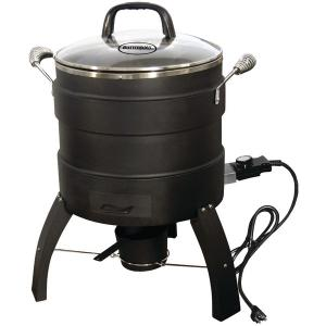 Outdoor Burners & Stock Pots by Butterball