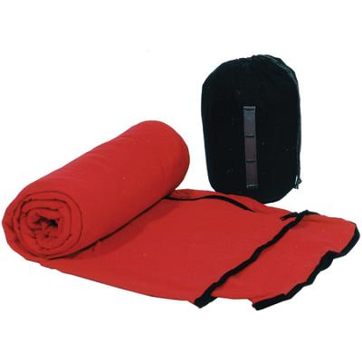 Equinox Walabee Micro Fleece Wanderer Sleeping Bag